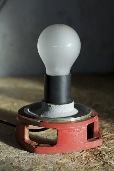 raudne lamp